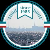 <span>IJsselmeer & Umgebung</span>